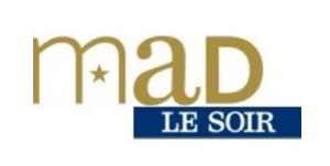 MAD (supplement of le Soir newspaper)